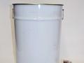RIvestimento di secchiello conico con sacchetto a fondo circolare Mazzeschi in polietilene